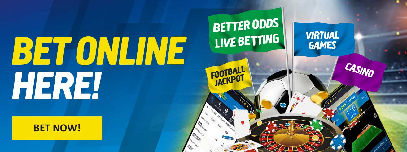 Online Betting coming soon!